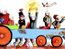 Retrouvez les Weepers Circus au Festival RAMDAM !