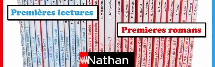 RENCONTRE PROFESSIONNELLE AVEC LES EDITIONS NATHAN